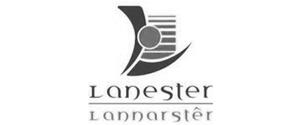 Lanester logo