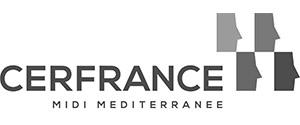 Cerfrance Logo