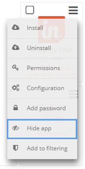 add app password