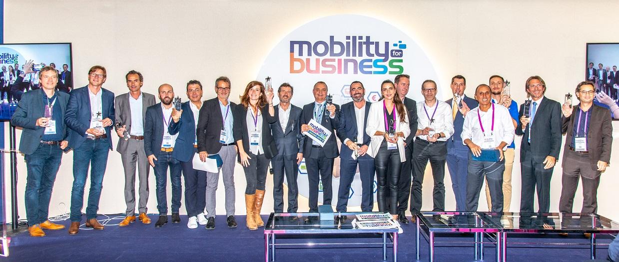 mobility awards