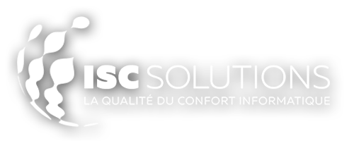 logo isc solution