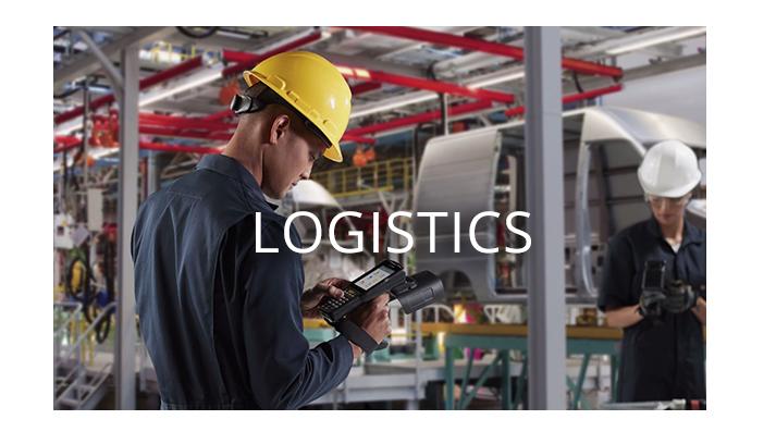 logistics mdm