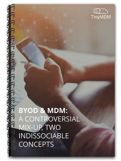 MDM for SMBs