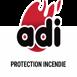 adi protection incendie logo
