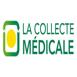 la collecte medicale logo