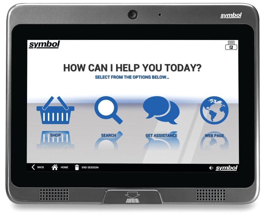 mdm kiosk mode single app
