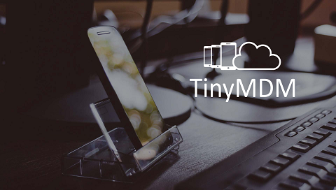tinymdm changelog